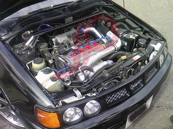 Toyota starlet gt turbo picture 14 reviews news specs buy car