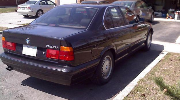 100 ideas 1995 Bmw 525i Specs on trifaicom