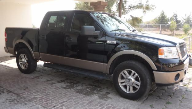 Ford Lobo Lariat 4x4picture 6 Reviews News Specs Buy Car