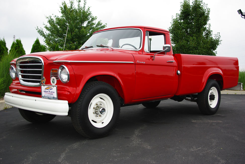 studebaker champ pickup photos reviews news specs buy car. Black Bedroom Furniture Sets. Home Design Ideas