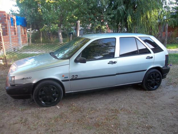 Fiat Tipo S 16