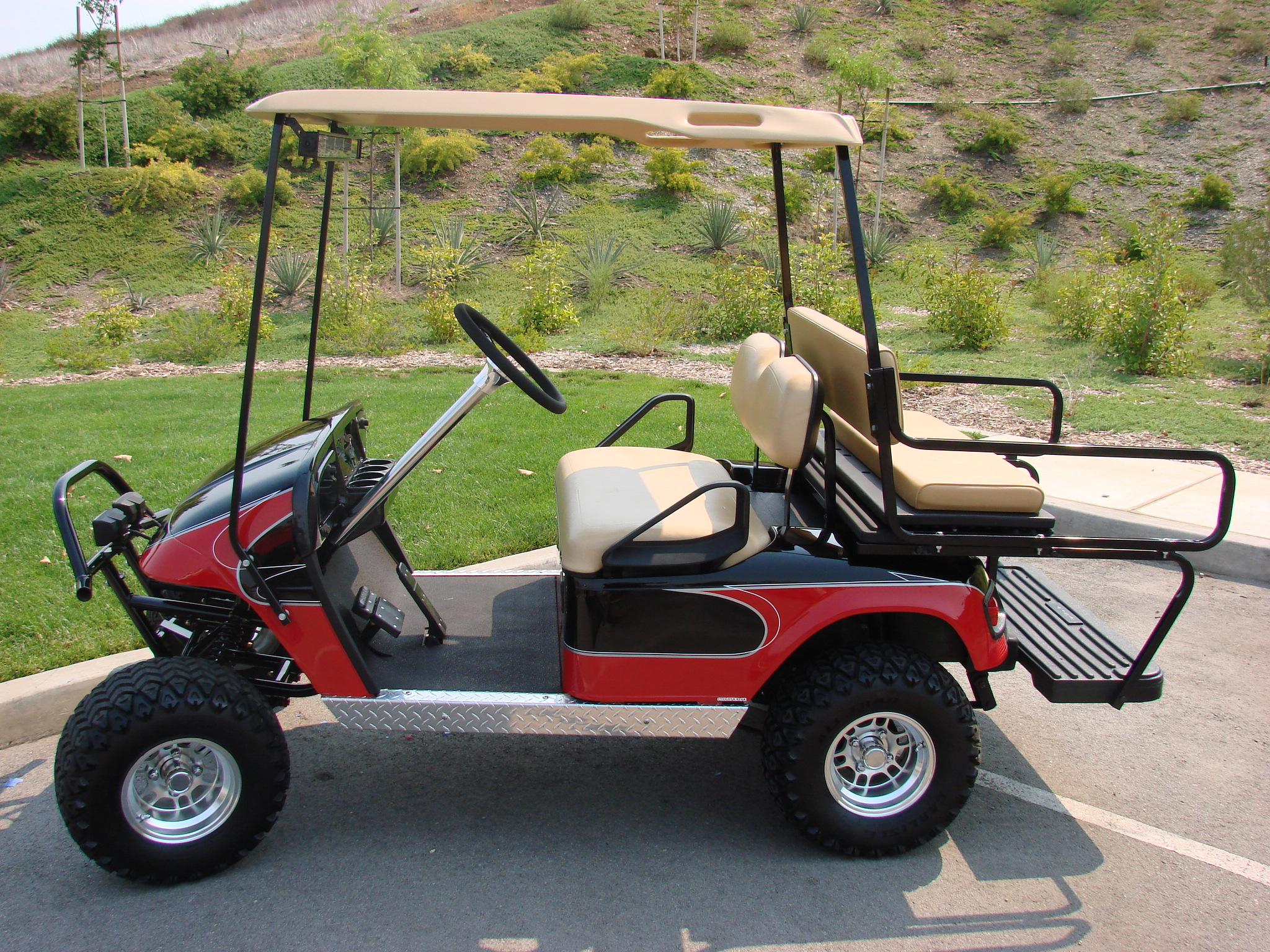 Ez go golf car photos reviews news specs buy car