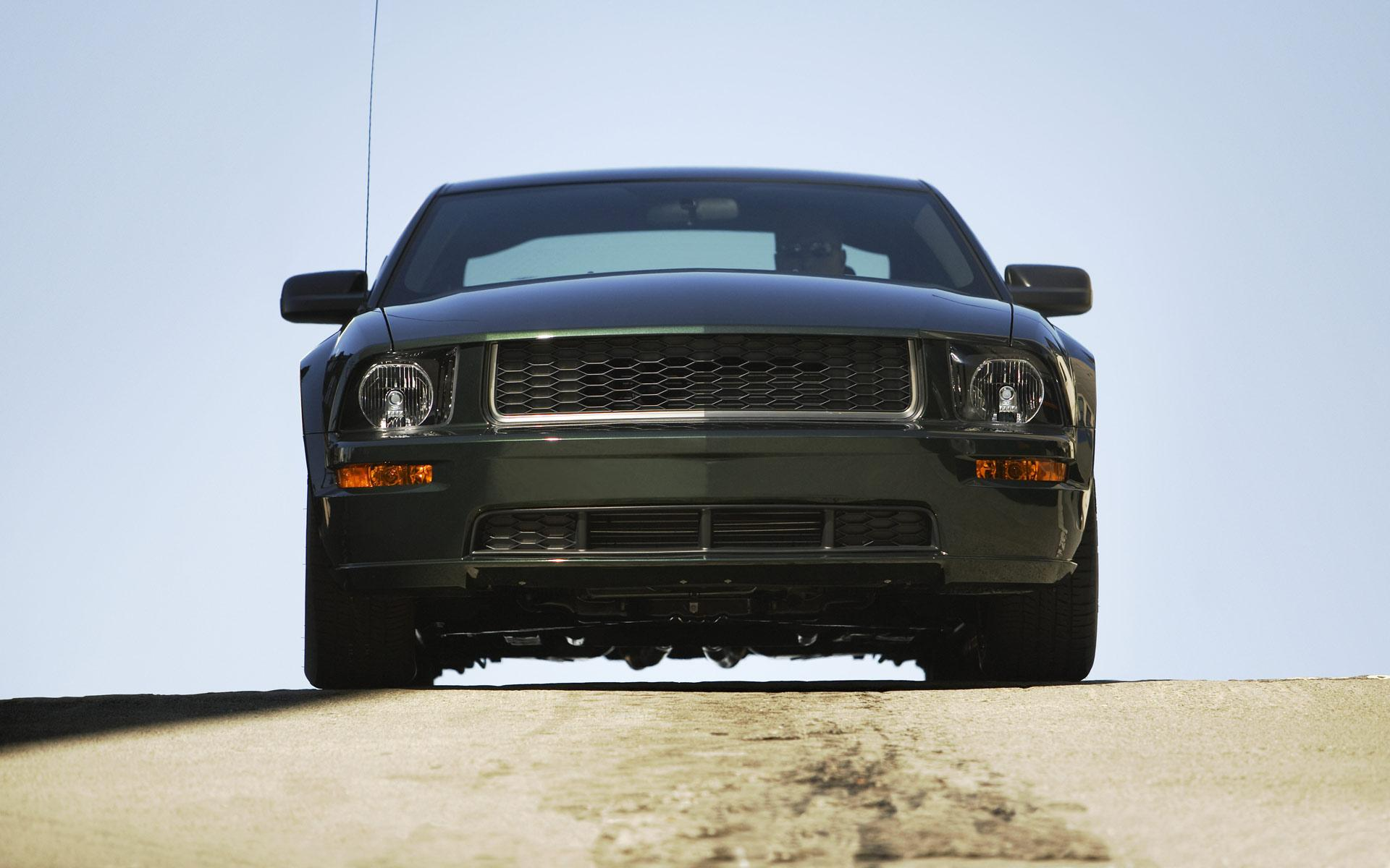 Ford Mustang 47