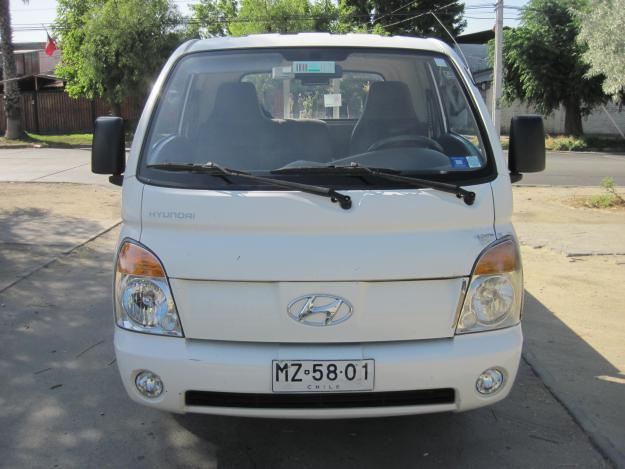 Hyundai H100 Porter Picture 14 Reviews News Specs Buy Car