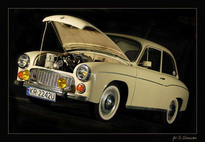 Syrena 105: Photos, Reviews, News, Specs, Buy car