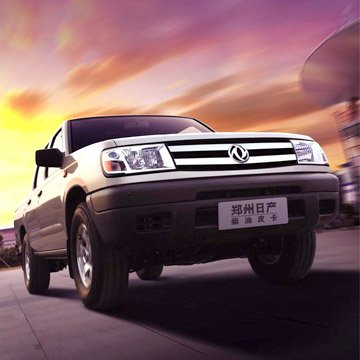 Dongfeng Oting ZNA Diesel