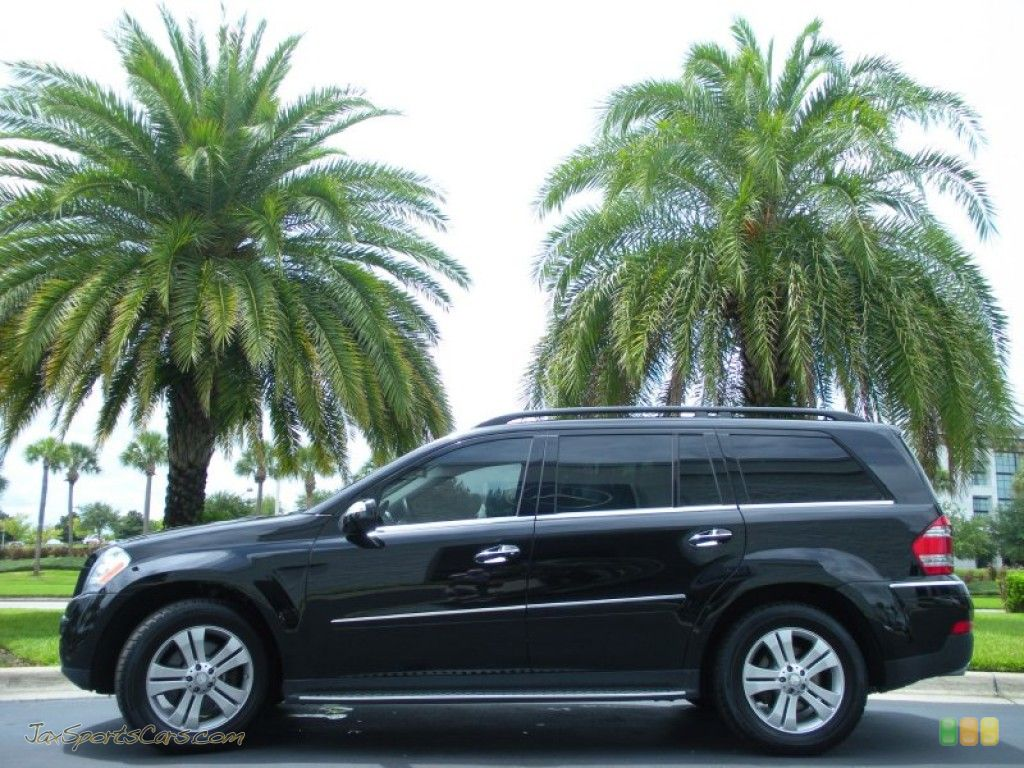 mercedes benz gl 450 4matic picture 6 reviews news specs buy car. Black Bedroom Furniture Sets. Home Design Ideas
