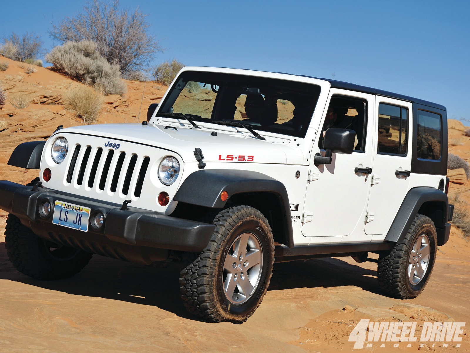 Jeep wrangler unlimited rubicon picture 13 reviews news specs buy car