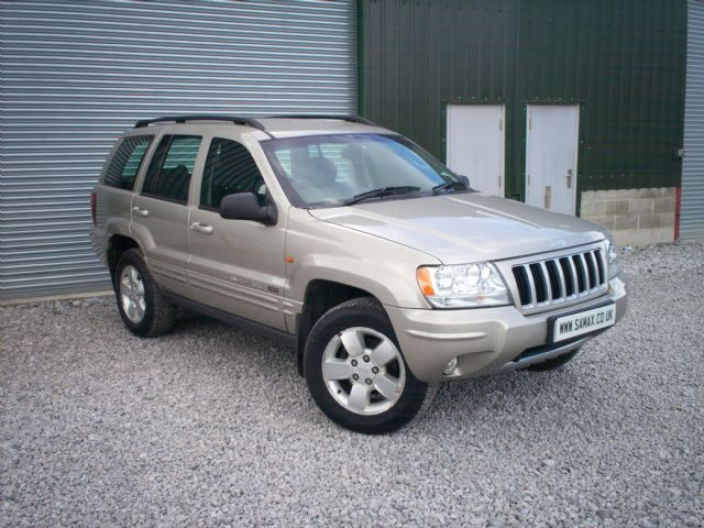 jeep grand cherokee 4x4 ltd 30 diesel picture 10 reviews news. Cars Review. Best American Auto & Cars Review