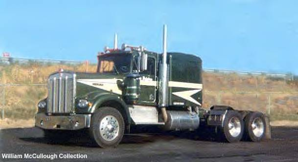 Kenworth W900a Picture 13 Reviews News Specs Buy Car