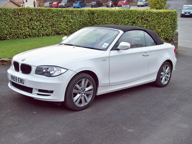 bmw 120i cabriolet picture 18 reviews news specs buy car. Black Bedroom Furniture Sets. Home Design Ideas