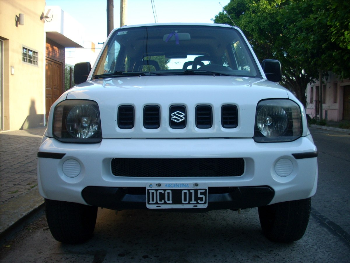 suzuki jimny 13 jlx photos reviews news specs buy car. Black Bedroom Furniture Sets. Home Design Ideas