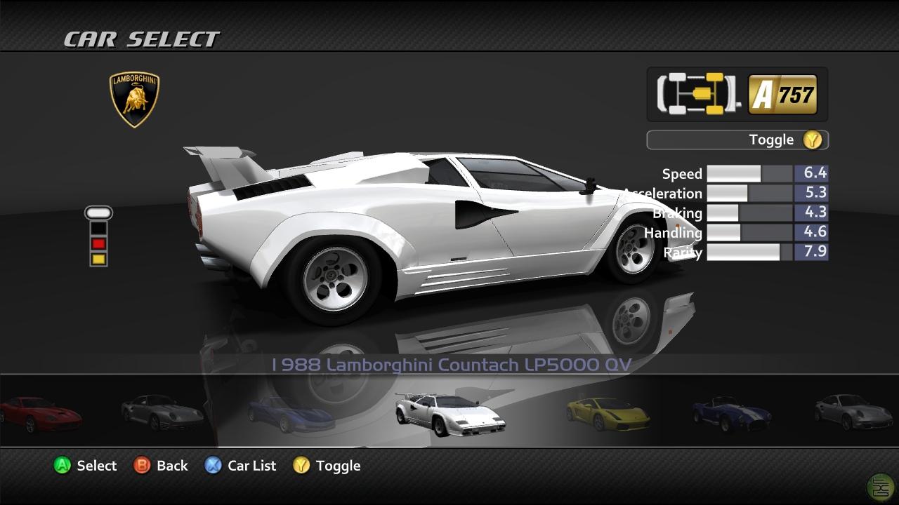 Lamborghini Countach Lp 5000 Qv Picture 6 Reviews News Specs