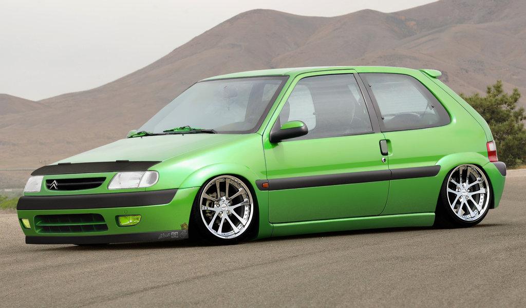 Citroen Saxo Vtspicture 10 Reviews News Specs Buy Car