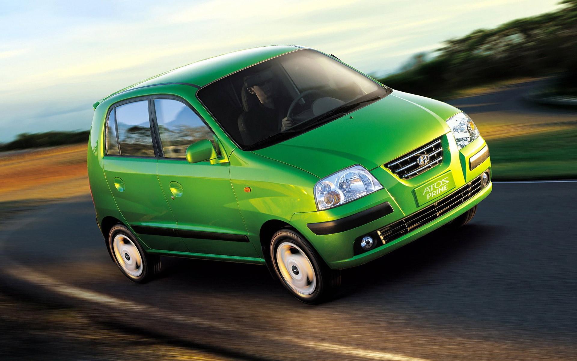Hyundai Atos Prime Picture 8 Reviews News Specs Buy Car