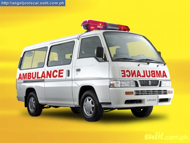 Nissan Ambulance:picture # 10 , reviews, news, specs, buy car