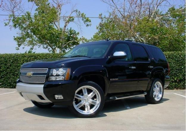 chevrolet tahoe z71 picture 9 reviews news specs. Black Bedroom Furniture Sets. Home Design Ideas
