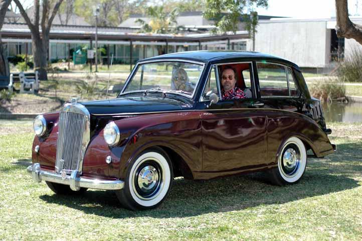 Triumph Mayflower Photos Reviews News Specs Buy Car