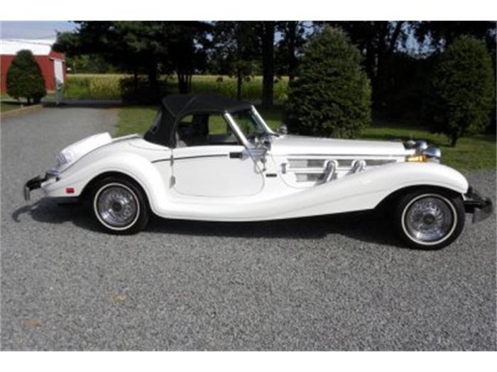 Mercedes benz 500k replica picture 12 reviews news for 1934 mercedes benz 500k heritage replica