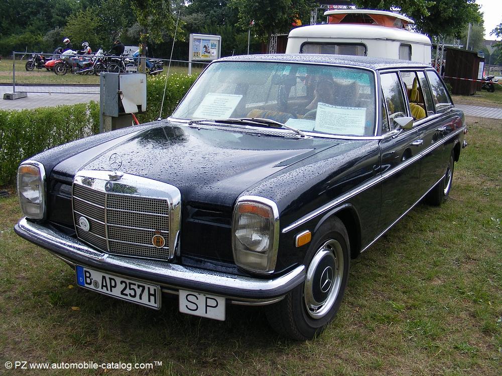 Lang Mercedes