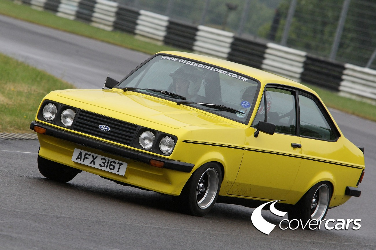 Ford Escort Mk2 Picture 13 Reviews News Specs Buy Car