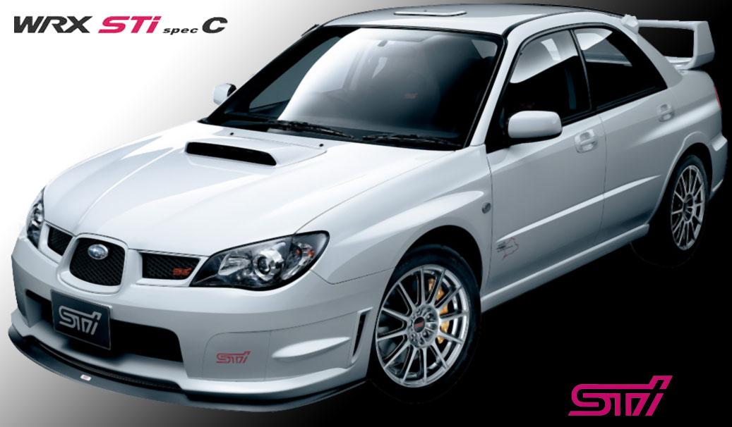 Subaru Impreza WR-X STi Spec C:picture # 6 , reviews, news, specs ...
