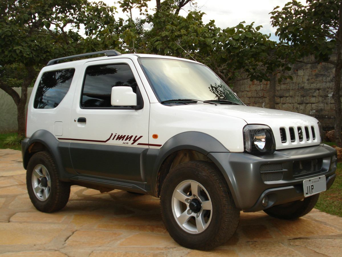 suzuki jimny hr picture 14 reviews news specs buy car. Black Bedroom Furniture Sets. Home Design Ideas