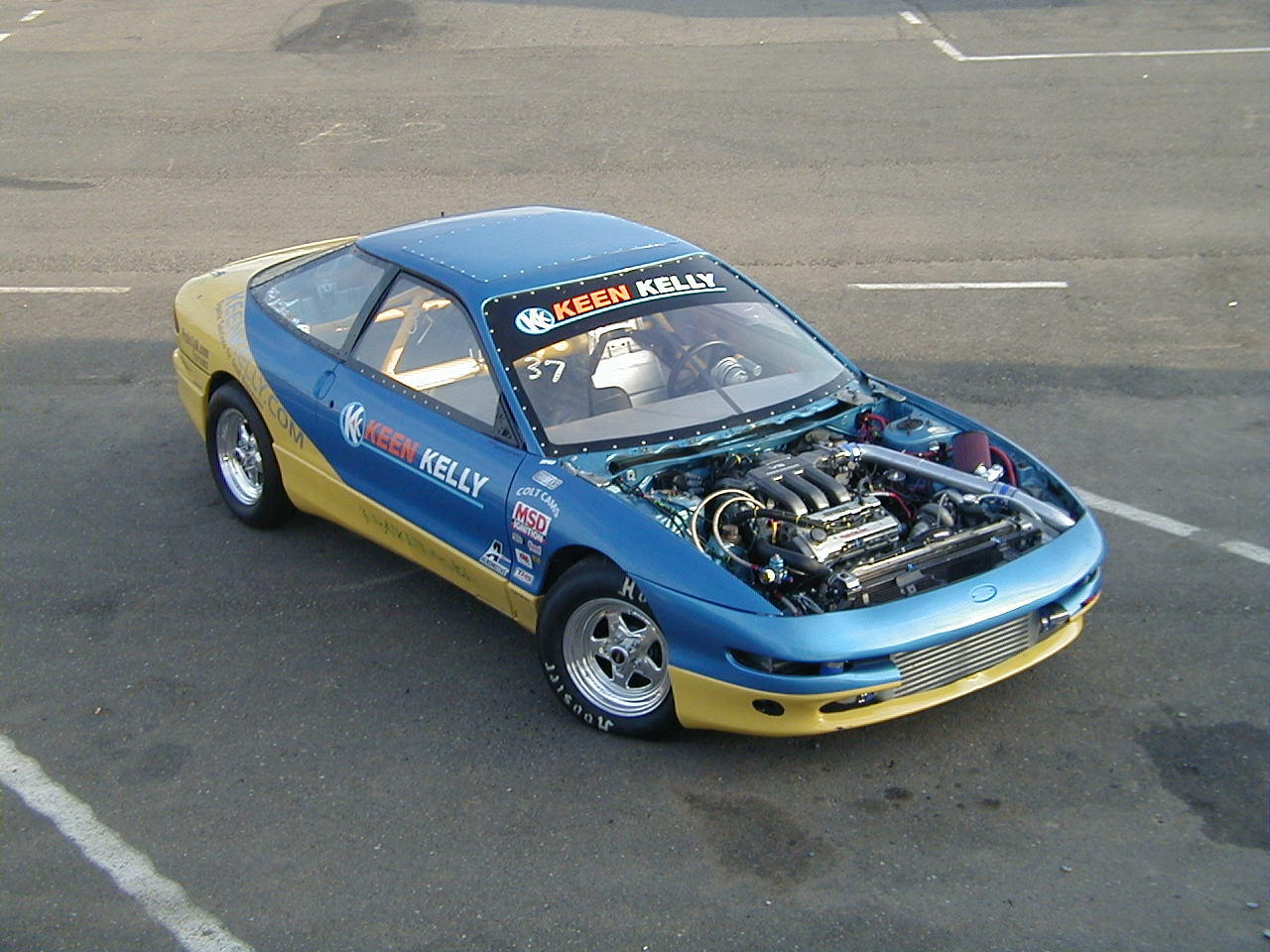 Ford Probe Gt Picture 9 Reviews News Specs Buy Car