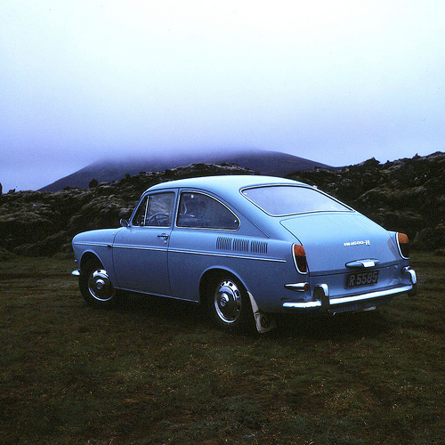 Vw 1600 Knocking: Volkswagen 1600 TLE Fastback:picture # 5 , Reviews, News
