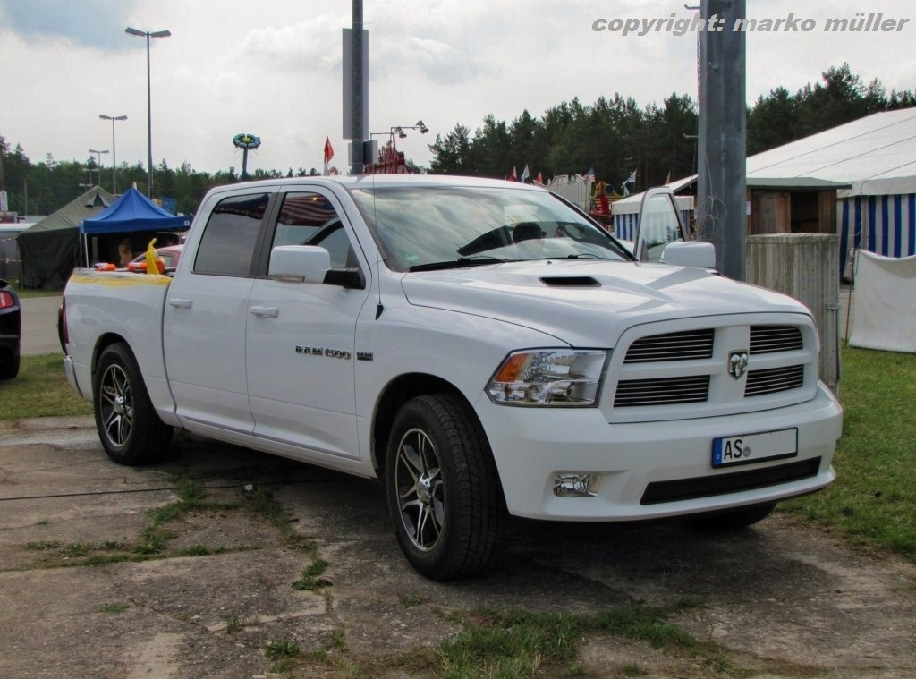 Dodge ram 1500 hemi 57 picture 13 reviews news specs Dodge ram motors
