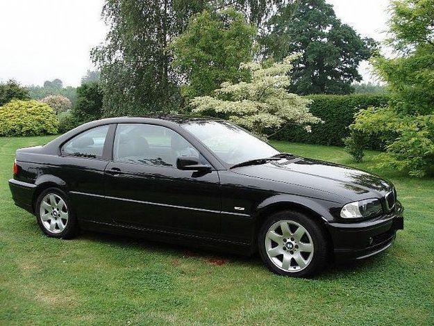 bmw 318 ci picture 10 reviews news specs buy car. Black Bedroom Furniture Sets. Home Design Ideas