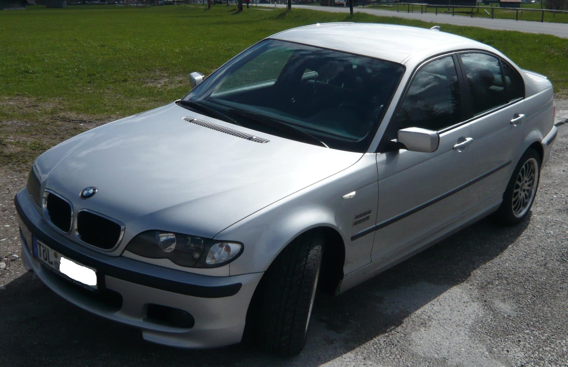 Bmw 318 Picture 11 Reviews News Specs Buy Car