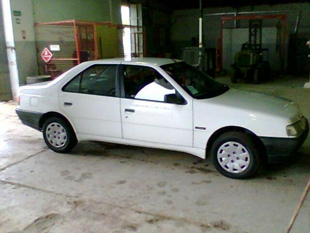 Peugeot 405 Style Picture 12 Reviews News Specs Buy Car
