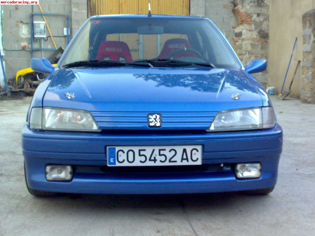 Peugeot 106 xsi picture 8 reviews news specs buy car for Interieur 106 xsi