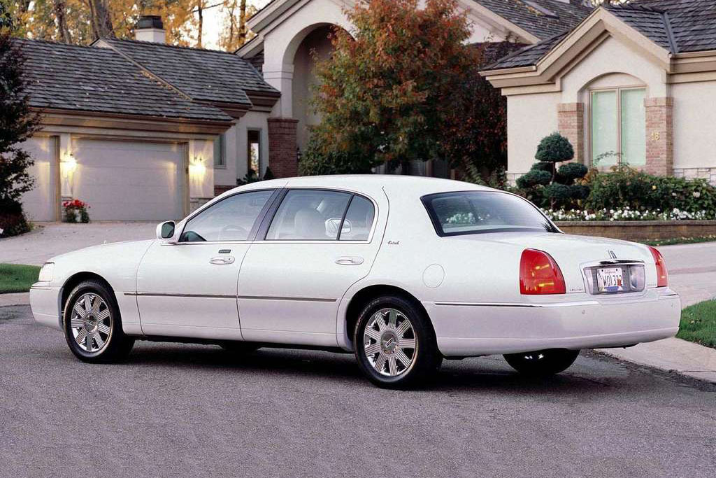 2016 Lincoln Town Car >> Lincoln Town Car Picture 13 Reviews News Specs Buy Car