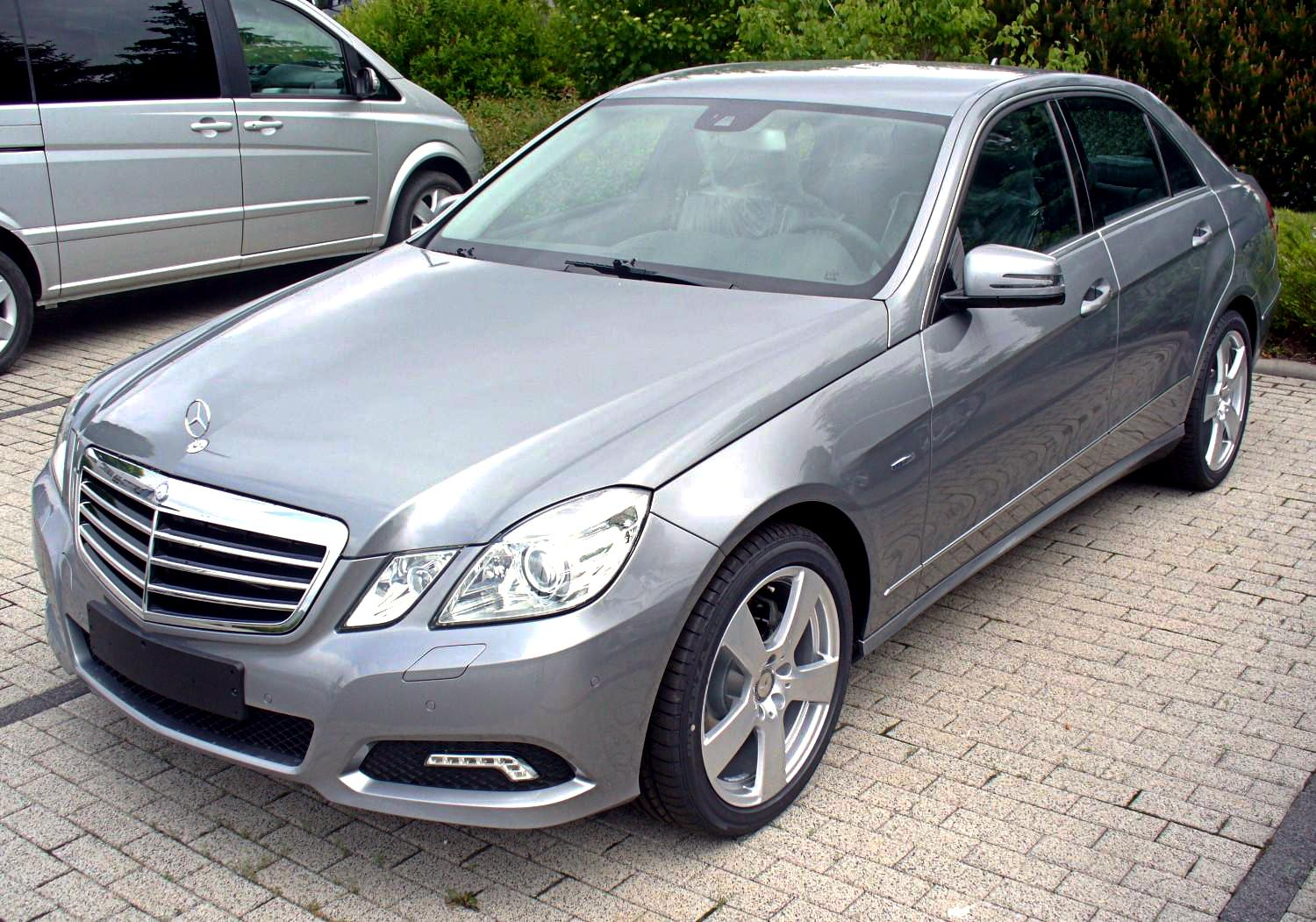 Mercedes benz e 350 avantgarde picture 6 reviews news for E 350 mercedes benz