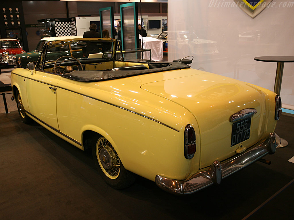 peugeot 403 grand luxe cabriolet photos reviews news specs buy car. Black Bedroom Furniture Sets. Home Design Ideas