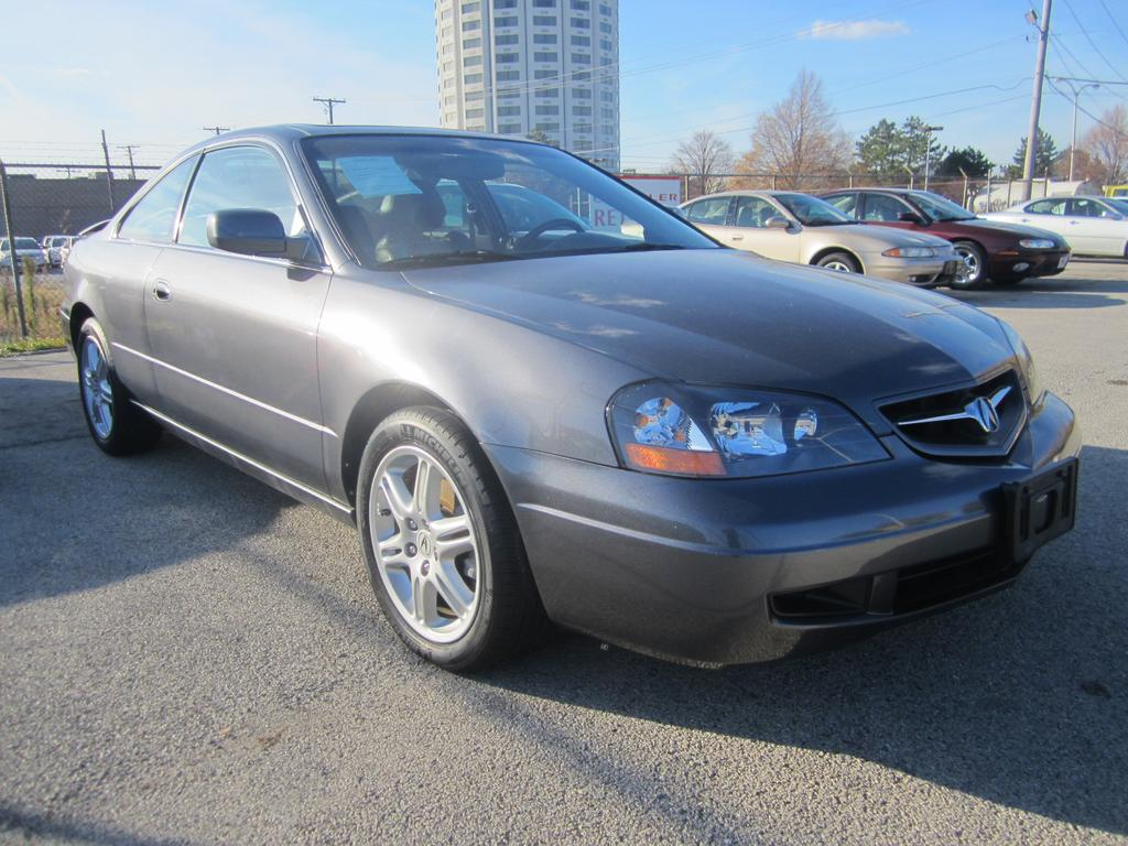 acura cl 32 type s picture 2 reviews news specs buy car. Black Bedroom Furniture Sets. Home Design Ideas
