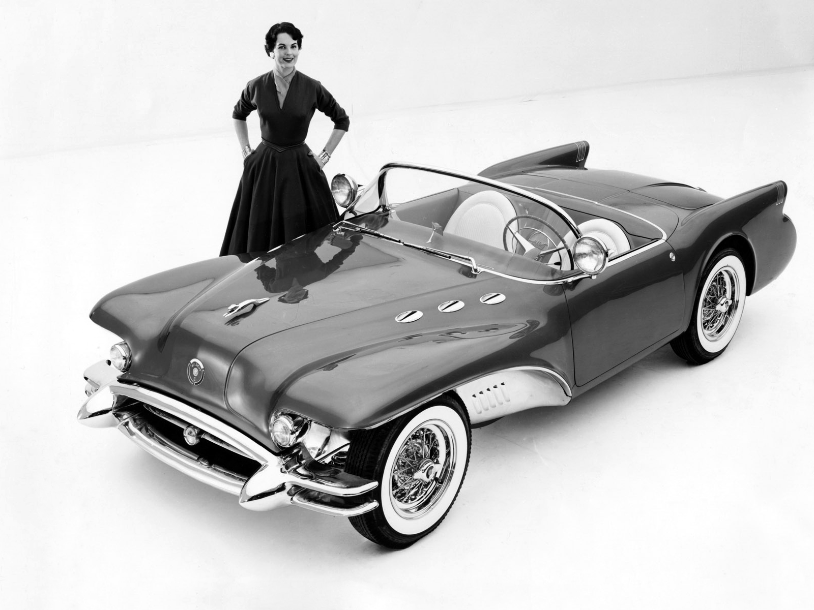 Image Result For The Buick Concept Cars Spesification