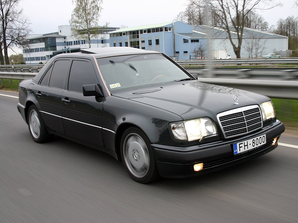 mercedes benz 1990 photos reviews news specs buy car