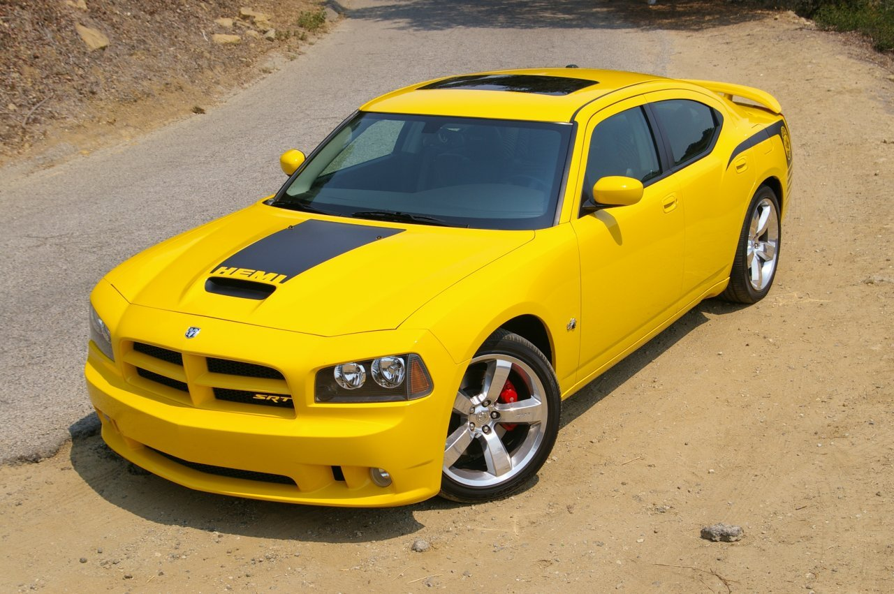 Luxurious 2007 Dodge Charger Srt8 Super Bee Gallery Of Dodge 2007 super bee pictures