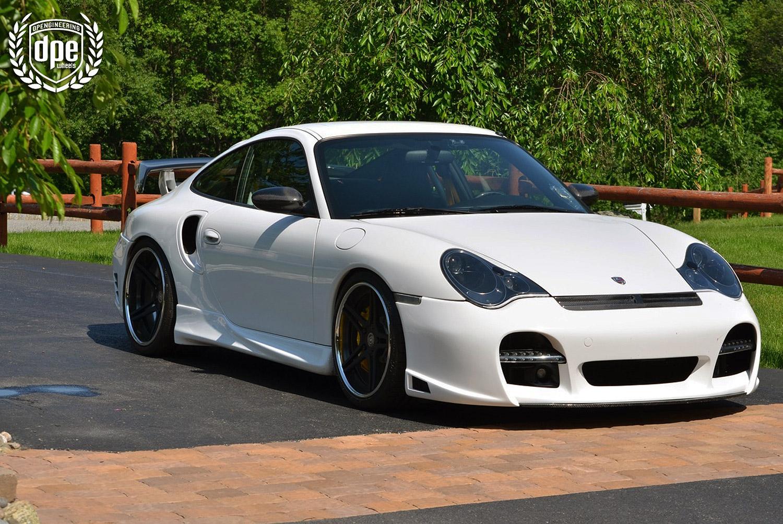 porsche 996 turbo picture 15 reviews news specs buy car. Black Bedroom Furniture Sets. Home Design Ideas