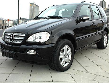 mercedes benz ml 270 cdi photos reviews news specs buy car. Black Bedroom Furniture Sets. Home Design Ideas