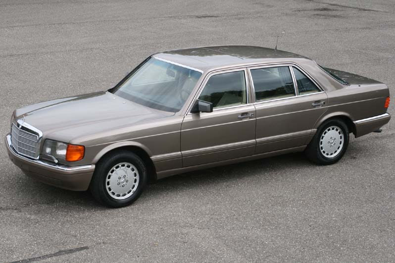 mercedes benz 560 sel photos reviews news specs buy car. Black Bedroom Furniture Sets. Home Design Ideas