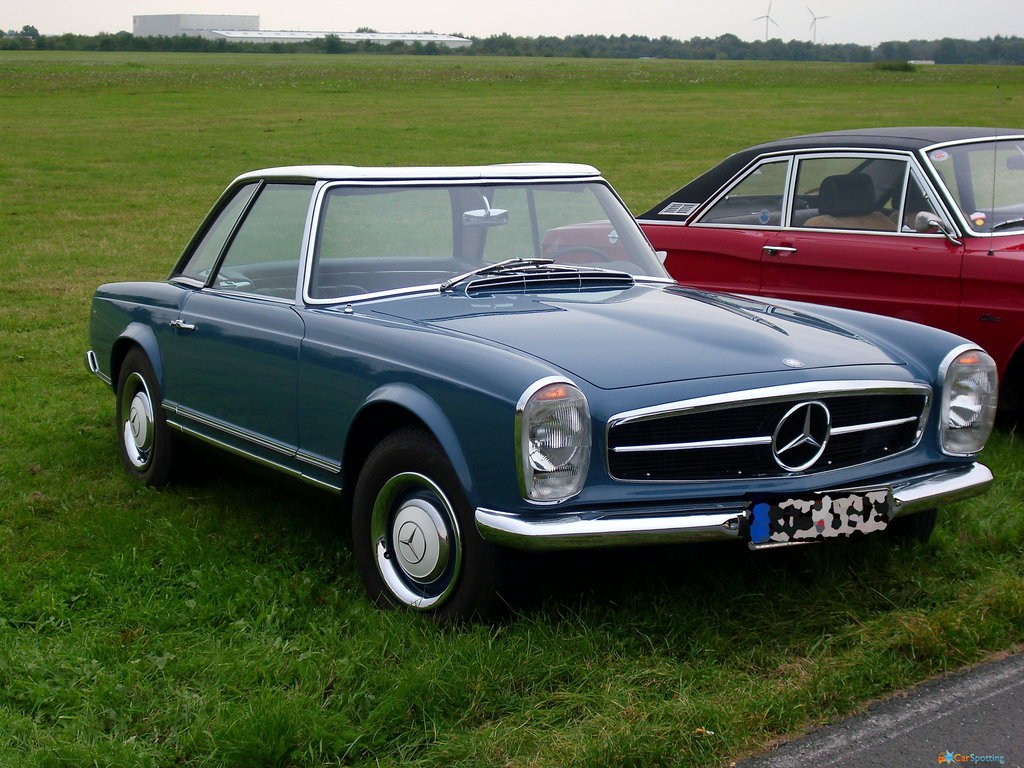 mercedes benz 280sl pagode photos reviews news specs buy car. Black Bedroom Furniture Sets. Home Design Ideas