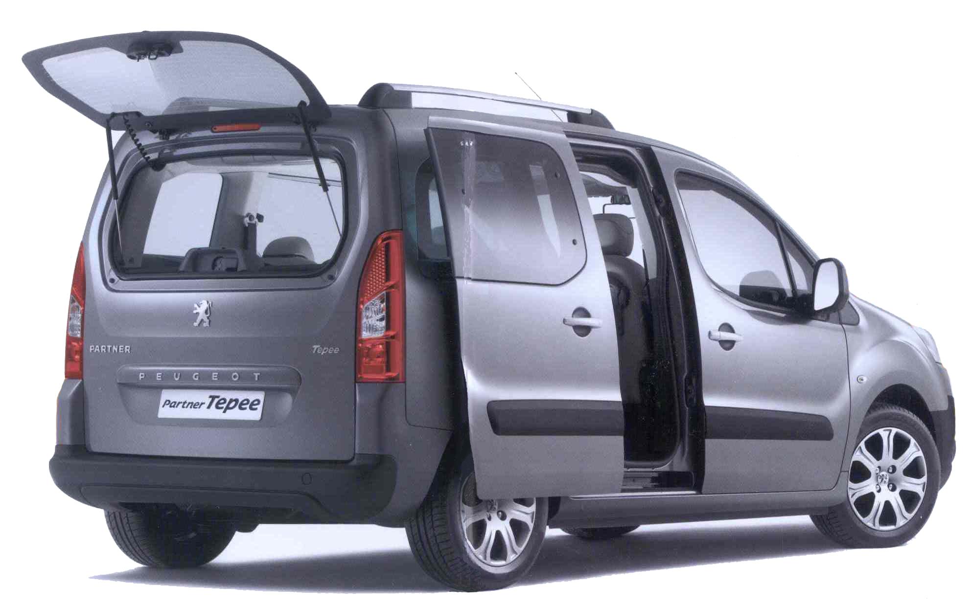 peugeot partner picture 15 reviews news specs buy car. Black Bedroom Furniture Sets. Home Design Ideas