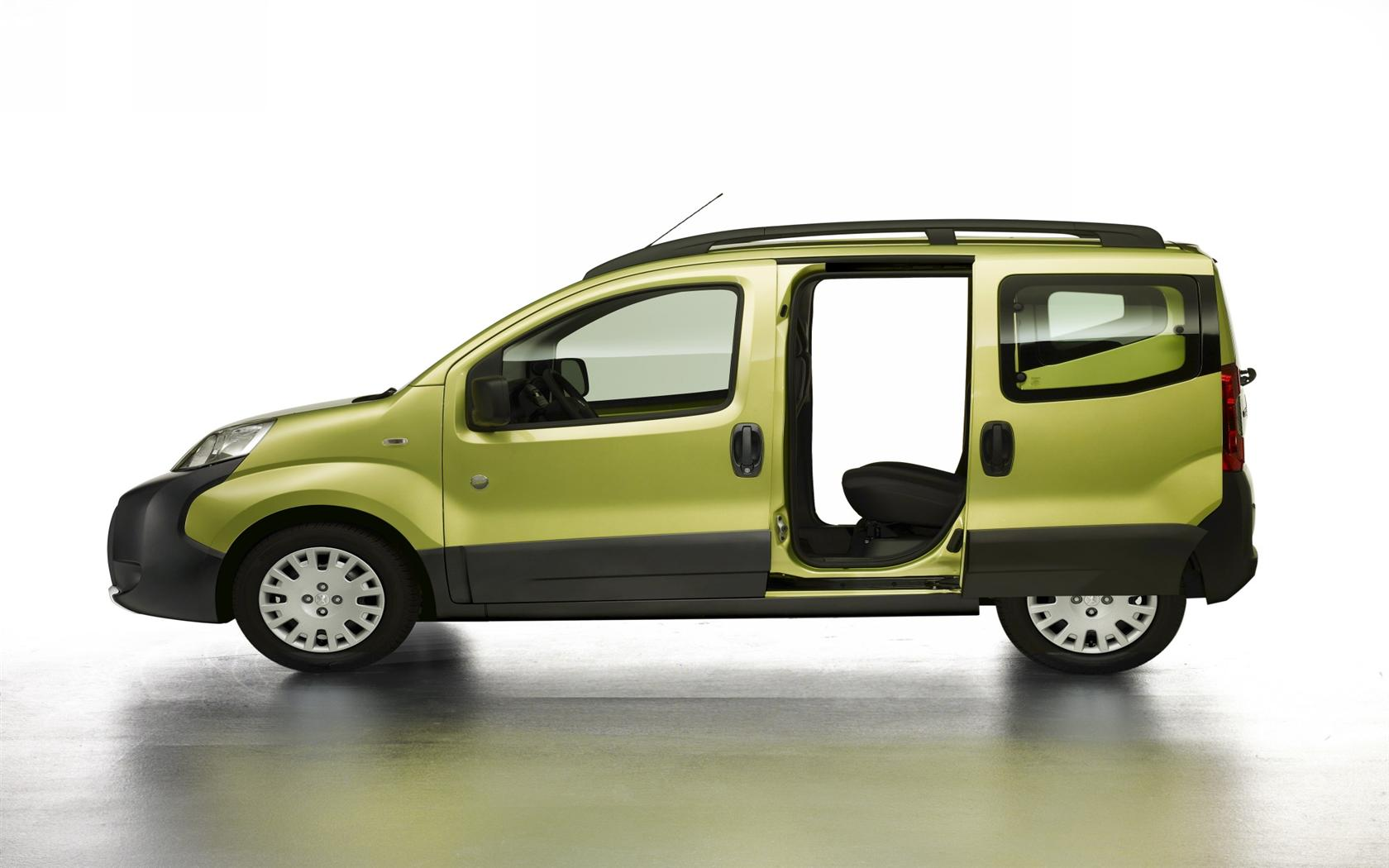 peugeot bipper tepee photos reviews news specs buy car. Black Bedroom Furniture Sets. Home Design Ideas