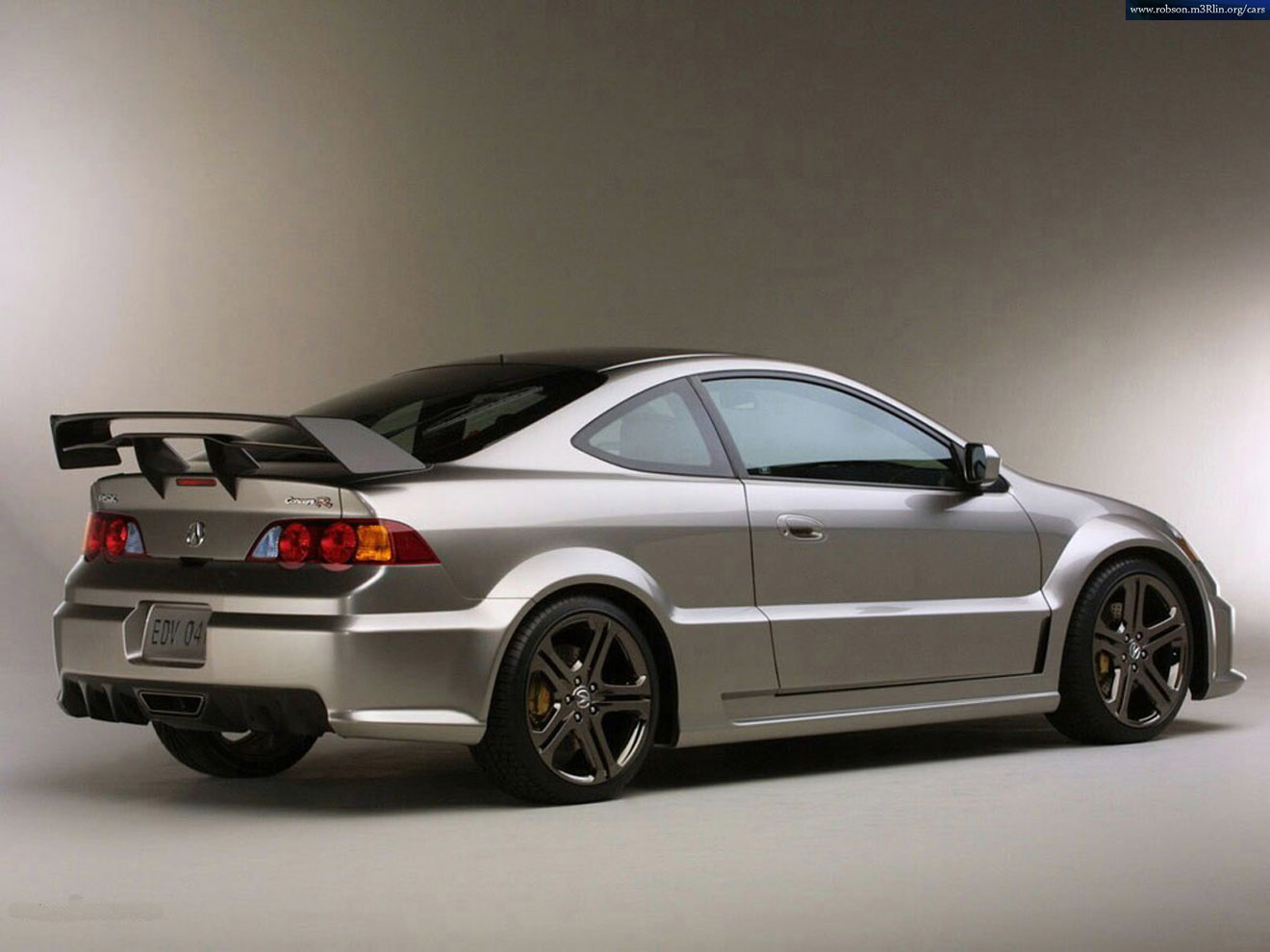 Acura Rsx Picture 10 Reviews News Specs Buy Car