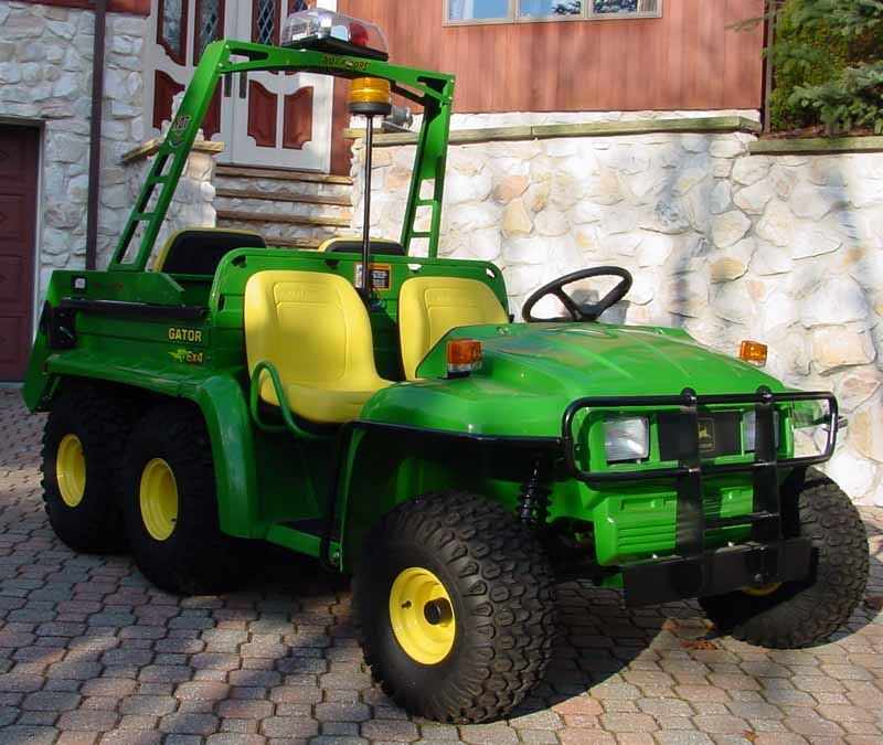 john deere gator 6x4 picture 9 reviews news specs. Black Bedroom Furniture Sets. Home Design Ideas