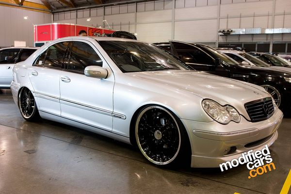 Mercedes benz c230 amg picture 10 reviews news specs for Mercedes benz c230 amg